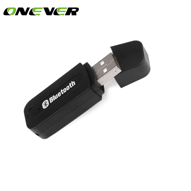 Aliexpress.com : Buy USB Car Bluetooth Adapter Audio Music Receiver Dongle 3.5mm Port Auto AUX