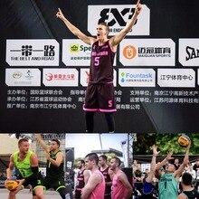 SANHENG мужские Реверсивные баскетбольные Джерси шорты мужские s Форма для соревнований костюм быстросохнущие баскетбольные майки на заказ 228