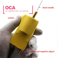 USB glue remover LCD screen removal of OCA adhesive glue for phone renovation tools