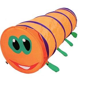 Image 5 - ขายร้อนเด็กของเล่น Crawling อุโมงค์เด็กกลางแจ้งในร่มหลอดของเล่นเด็กเล่น Crawling เกมเด็กที่ดีที่สุดของขวัญ
