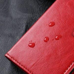 Чехол для Sony Xperia Z L36H L36 L36i C6603 C6602 C6601 Роскошный чехол-кошелек из искусственной кожи с подставкой и откидной крышкой для карт