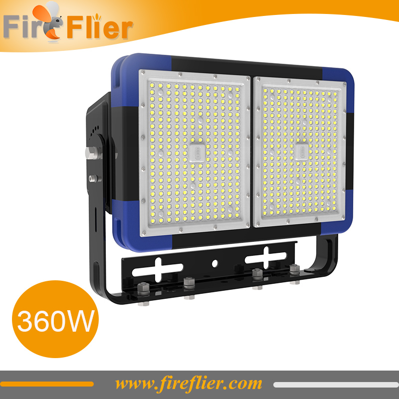 3pcs/lot Fireflier 1000W LED flood light 800W outdoor LED stadium sport lighting football soccer field court floodlight 25degree new original offer touch screen panel a956got tbd