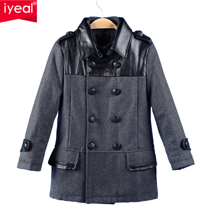 Online Get Cheap Wool Jacket Boys -Aliexpress.com | Alibaba Group