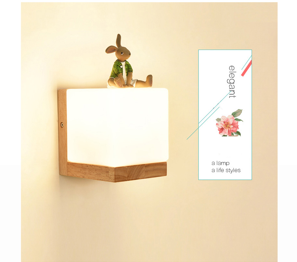 High Quality vintage wall lamp