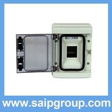 2014 Saip IP65 HA Series 4 Ways Waterproof Distribution Box SHA-4WAYS
