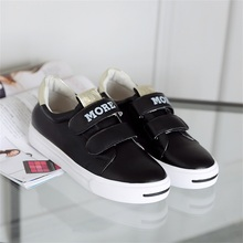 2019 new flat womens shoes high quality real leather material sports casual comfortable