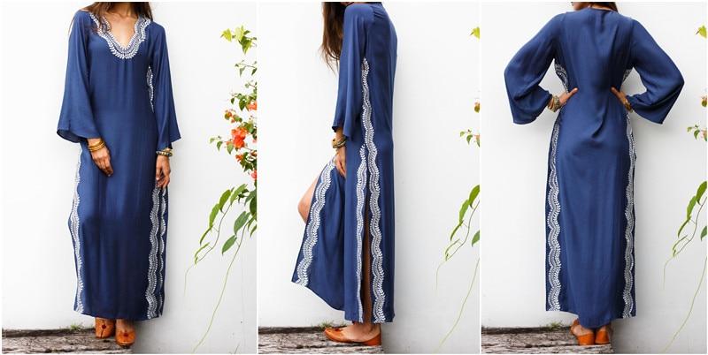 BEACH DRESS (4)