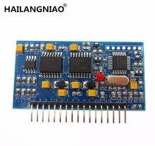 """5 stks/partij Zuivere sinusomvormer aangedreven plaat EGS002 """"EG8010 + IR2110 driver module"""