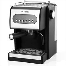 Free shipping Electronic high pressure steam foam for domestic commercial semi-automatic coffee machine Coffee machine