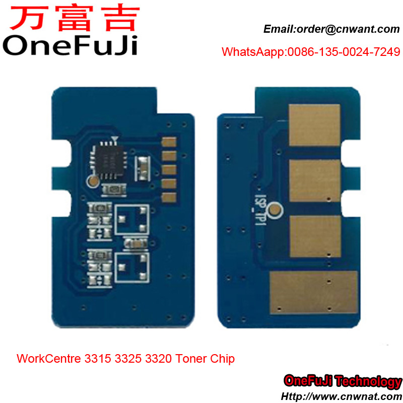 Detail Feedback Questions about Toner chips 106R02311 5k for