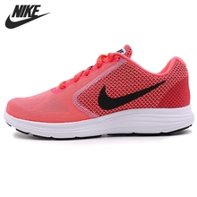 Original New Arrival 2017 NIKE WMNS NIKE REVOLUTION 3 Women's Running Shoes Sneakers