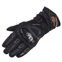 New Motorcycle Gloves Winter Warm Waterproof Windproof Protective Gloves 100 Waterproof Guantes Luvas