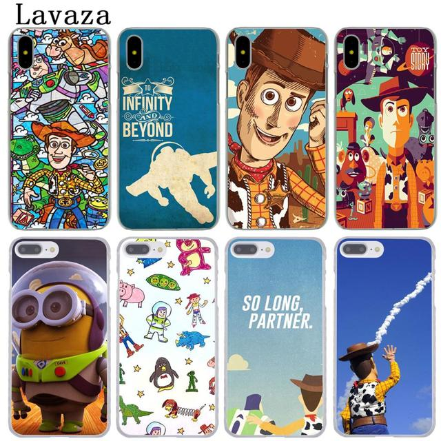 Lavaza Toy Story Woody Hard Phone Cover Case For Apple Iphone Xr Xs