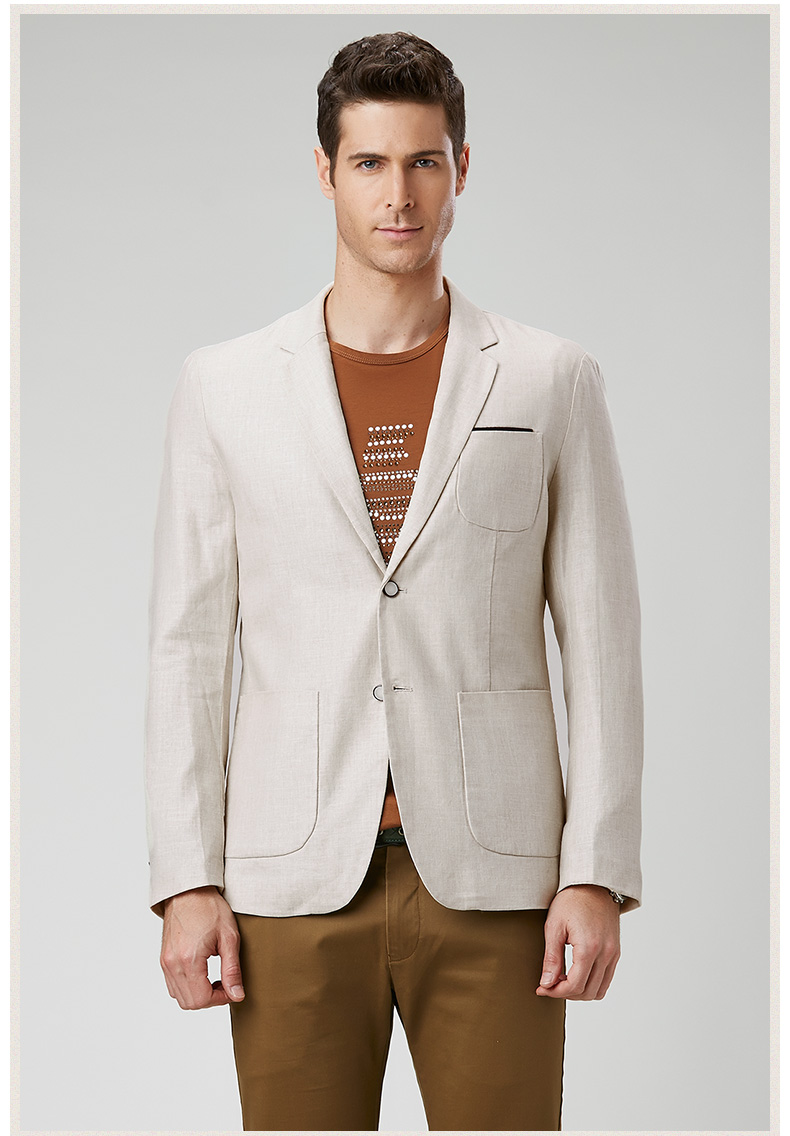 Popular Mens Casual Linen Suits-Buy Cheap Mens Casual Linen Suits