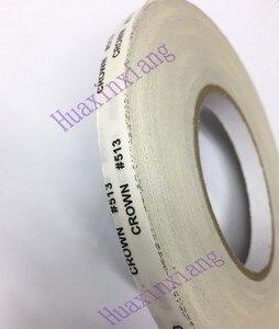 Image 3 - Fita adesiva de dupla, fita adesiva dupla face resistente ao calor, super fina, para iluminação de fundo da tv, lâmpada 5mm/8mm/10mm/15mm/20mm   50mm