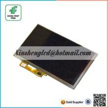7 zoll tablet LCD display WJWS070087A WJWS070087A-FPC lcd-bildschirm Modul Ersatz 30 pin LWH: 164*97*2,5mm