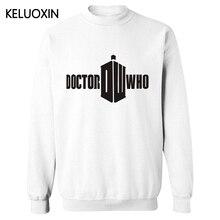 Doctor Who Streetwear Sweatshirt