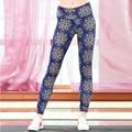 Мы продаем только Высокое качество Новая Мода quick dry круглый Женщины Дышащие комфорт брюки Леггинсы Фитнес брюки лодыжки длины брюки