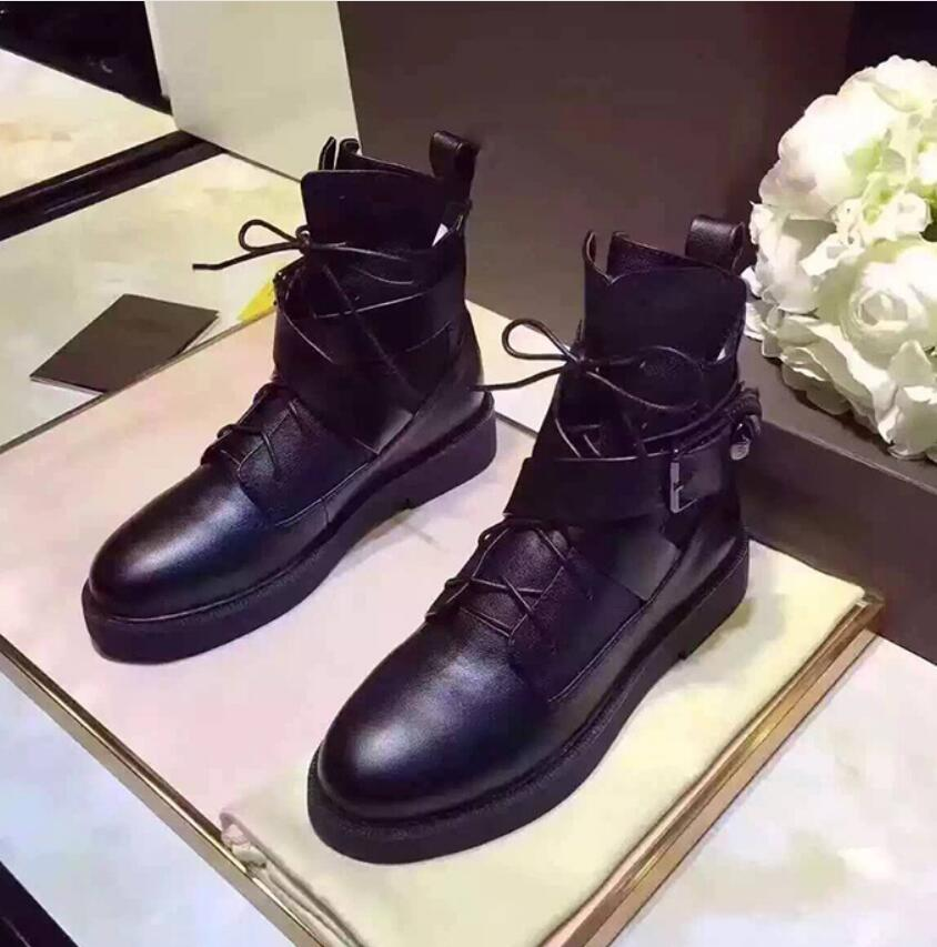 free shipping 2016 autumn winter flat dr martins boots. Black Bedroom Furniture Sets. Home Design Ideas