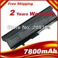 Nuevo 7800 mAh batería para Dell Inspiron 1545 1546 for Vostro 500 J399N G555N M911G 0F965N X284G RU586 XR693 312-0625 312-0626