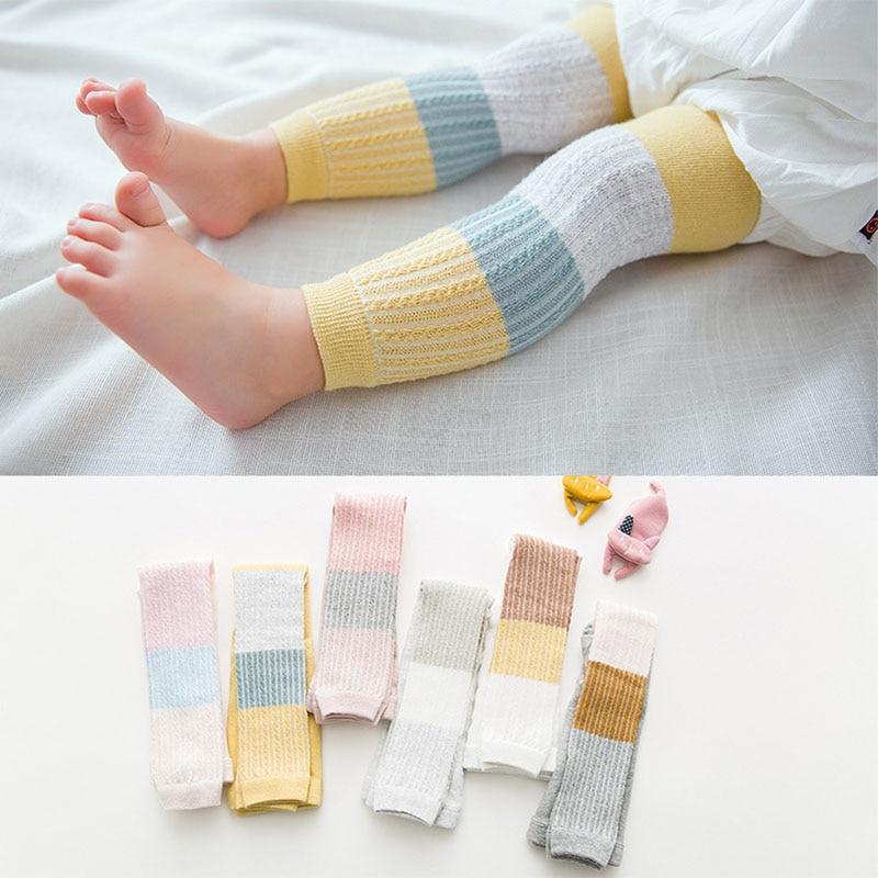 Baby Girls Knitting Leggings Spring Autumn Cute Colorful Skinny Pants Trouser for Girls Kids Children Getry Leginsy Leggins