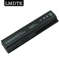 LMDTK Neue 6 ZELLEN laptop akku für hp KS524AA KS526AA HSTNN-C53C HSTNN-IB73 485041-003 DV6-1000 SERIE Kostenloser versand