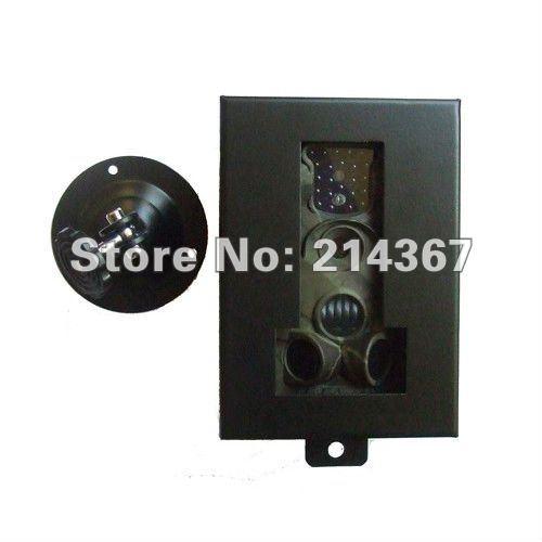 Safety box for Ltl Acorn 5210 series trail cameras ltl acorn 6210m hunting cameras security metal