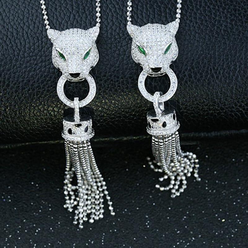 925 sterling solid silver fashion goutte Bracelet Anneaux Collier Jewelry Sets