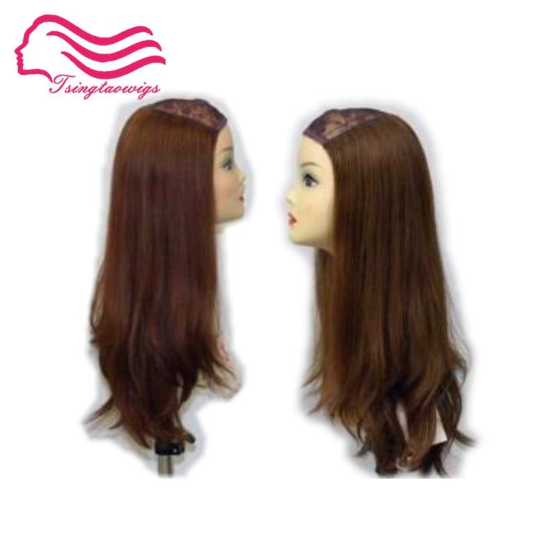kosher hatfall wig 100 european virgin hair hatfall tsingtaowigs kosher Wig hatfall free shipping