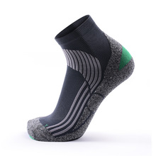 3 pairs Unisex colors High quality professional Mens compression socks CoolMax Running