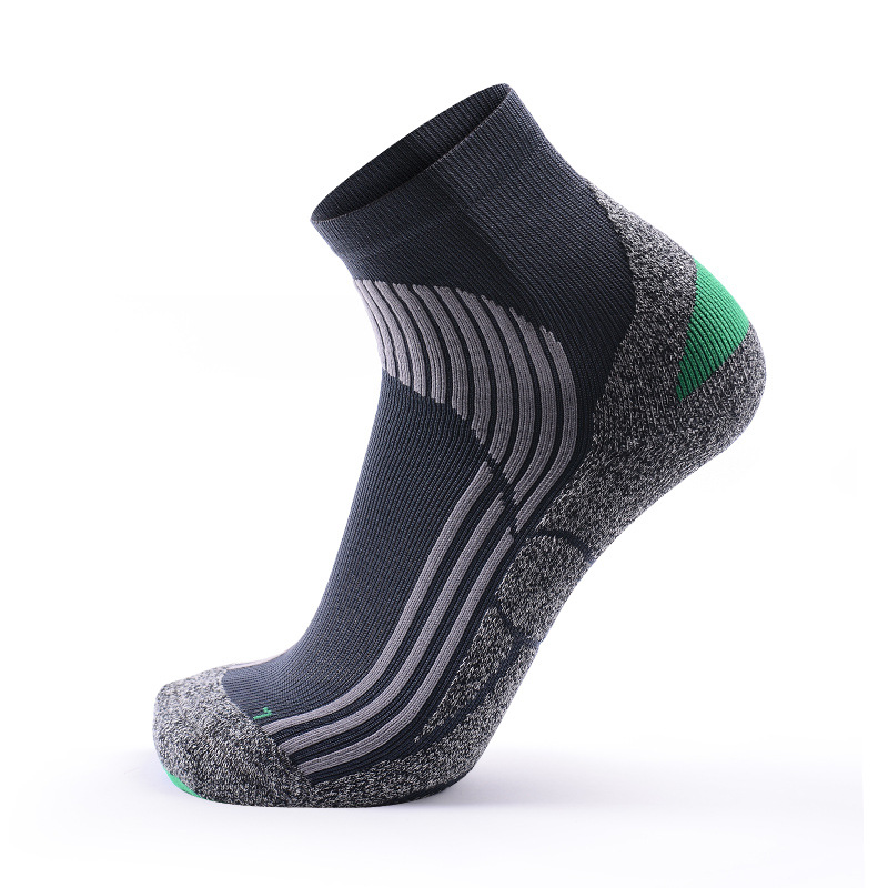 3 Pairs Unisex 3 Colors High Quality Professional Mens Compression Socks CoolMax Socks