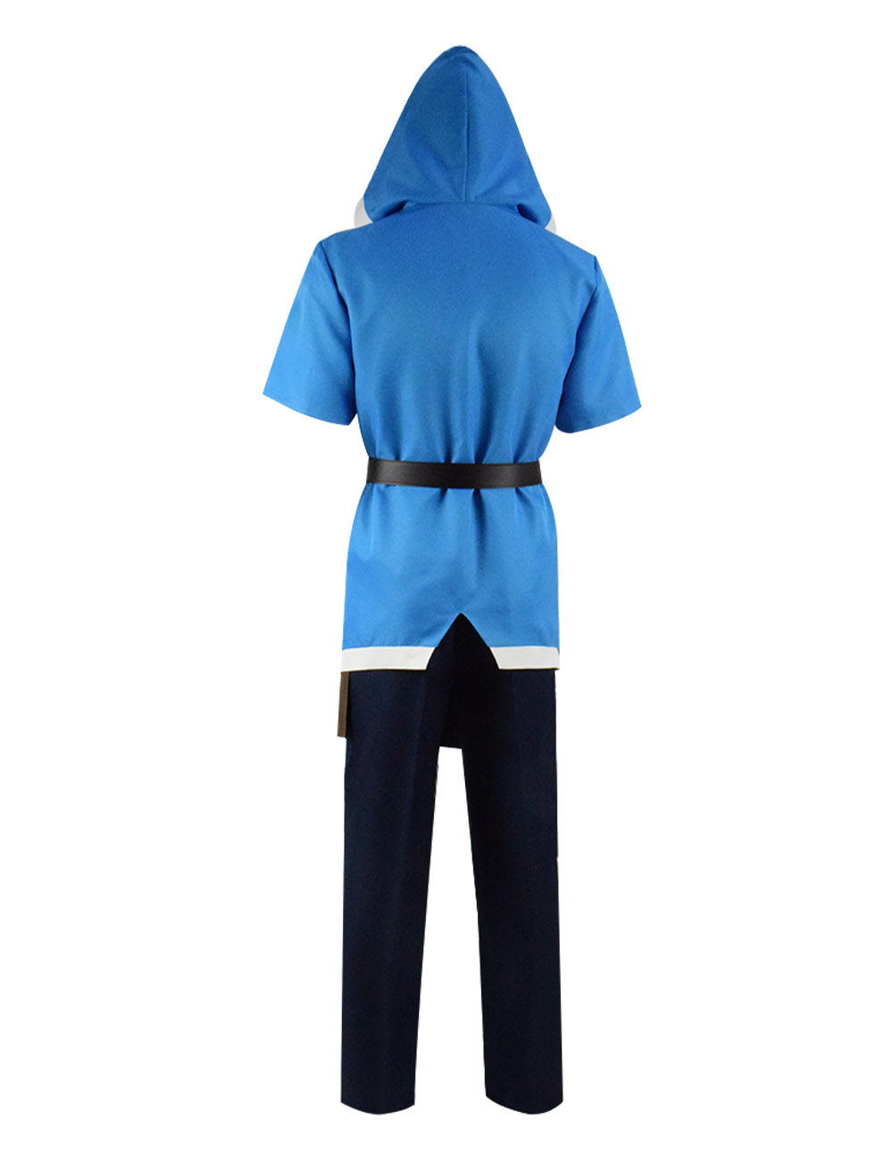 Affrontement Clans assistant Cosplay Costume ensemble complet tenue Halloween mascarade Cosplay Costume - 2