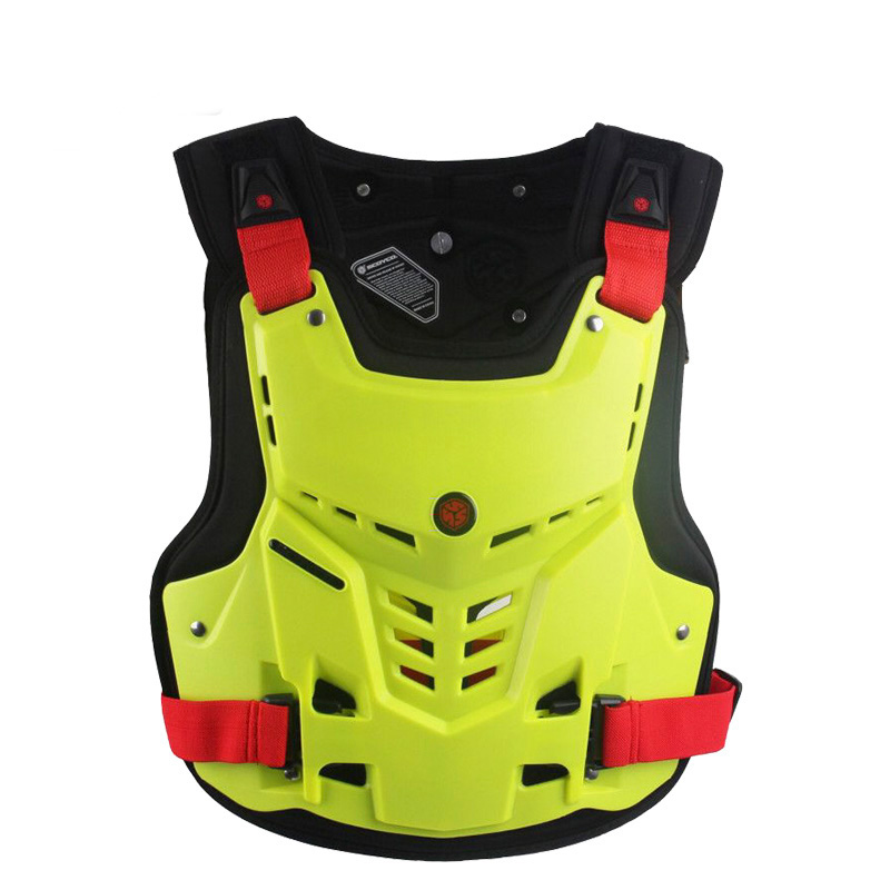Sai Feather Armor AMO5 Cross-country armor coat motorcycle riding protective Shield Armor protection shell armour Anti-shock int