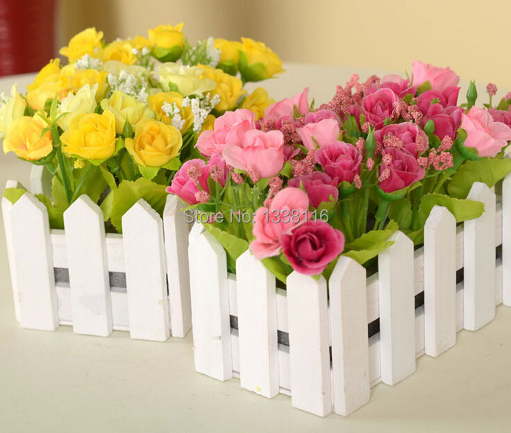 Online buy wholesale wooden roses from china wooden roses for Angela florist decoration