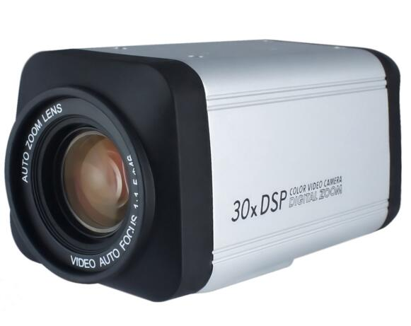 RS485 control AHD 1080P 30X Optical Zoom Camera 2