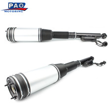 Pair For Mercedes Benz S Class W220 S430 S500 S600 S55 AMG Rear Air Suspension Air Spring Shock 2203205013 220 320 50 13