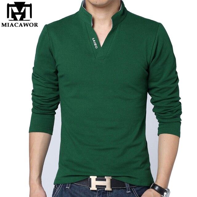 Free Shipping  New Mens T Shirt Man Camisetas Fashion Spring Slim Long Sleeved T