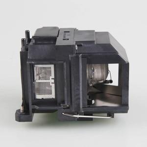 Image 3 - Compatible H428A H428B H428C H429A H429B H429C H430A H430B H430C H433B H435B 1261W eh tw480 Projector lamp for Epson ELPL67