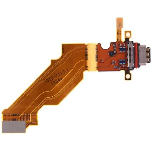 Charging Port Flex Cable for Sony Xperia XZ3