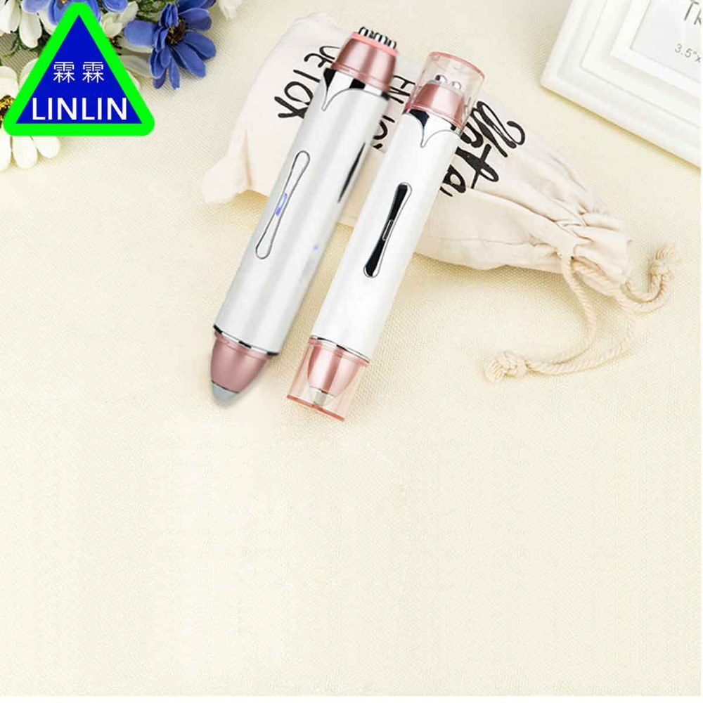 цена на LINLIN Radiofrequency, beauty eye, wrinkle, instrument, micro wave, eye pencil, eye massage, eye bag, massage pen