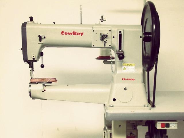 Máquinas de Coser Industriales Toledo CB4500 Pesada Máquina De Coser Cuero  en Máquinas de coser de Hogar y Jardín en AliExpress.com | Alibaba ...
