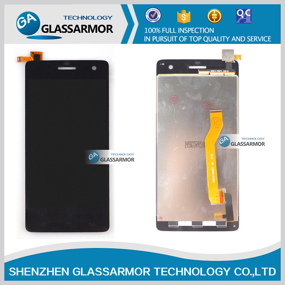 ФОТО GLASSARMOR For Micromax A350  LCD Display + Digitizer Touch Screen Replacement Cell Phone Parts Free shipping