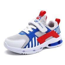 Children Sports Shoes Boys Girls Spring Damping Casual Shoes Toddler Slip Patchwork Breathable Sneakers kids shoes children shoes non slip kids sport shoes boys fashion breathable sneakers girls casual sports shoes 2019 spring autumn brand 952