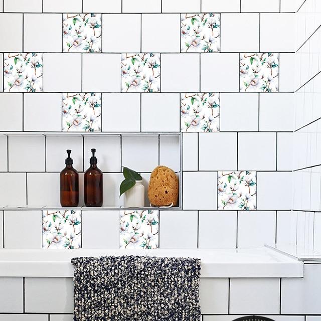 Stunning Stickers Tegels Badkamer Images - Moder Home Design ...