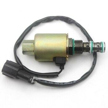 20Y-60-11672 Bagger Schwingen Magnetventil für Komatsu PC200-5 PC220-5