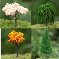 2017 Led Neon Light Sign Beer Manualidades Trees For Miniature Garden Ornament Dollhouse Plant Pot Figurine Diy Craft Al3312