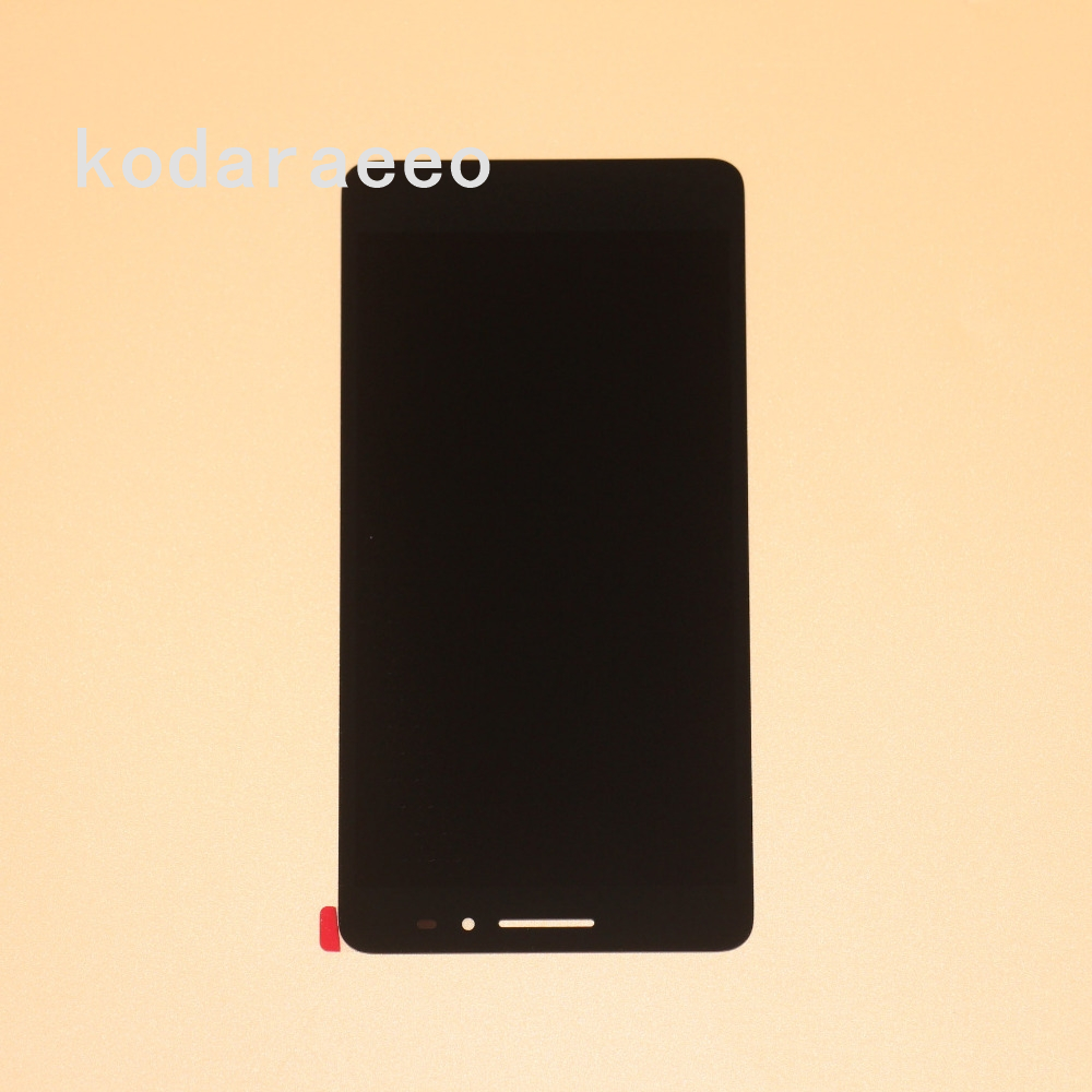 Kodaraeeo 6.8'' For Lenovo Phab Plus PB1-770 PB1-770N PB1-770M Full LCD Display Monitor + Touch Panel Screen Digitizer Assembly pb1 770n cover soft tpu rubber back case for lenovo phab plus pb1 770n case pb1 770m back case 6 8 inch screen tablet