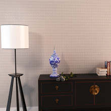 PAYSOTA Modern Wallpaper Chinese Classical Living Room Wall Paper Roll