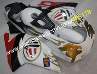 RS125 Fairings Kit For Aprilia RS125 2001 2005 RS 125 2001 2002 2003 2004 2005 RS125 01 02 03 04 05 ABS fairings