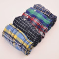 5pcs/Lot  Loose Shorts Men'S Panties Cotton ;The Large,Comfortable And Soft Underwear Men  M - 4XL   ko48